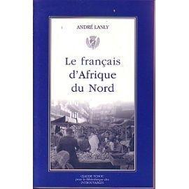 Le Français d'Afrique du Nord