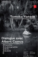 tomoko yoneda,albert camus,dialogue avec albert camus,photographie,japon,ni victimes ni bourreaux,combat,idéologie,algérie,hiroshima,peur,silence,yoneda,camus