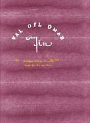 val del omar,cinéma,poésie,citations,espagne,andalousie