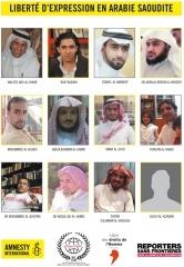 arabie saoudite,dissidence,liberté,liberté d'expression,répression,prison,prisonniers,torture,peine de mort,religion,monarchie absolue,raif badawi,waleed abu al-khair,samar badawi,a.c.p.r.a.,acpra,droits humains,amnesty,r.s.f.,reporters sans frontières,l.d.h.,bahrainrights,solidarité