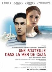 israël,palestine,israéliens,palestiniens,gaza,films,cinéma,culture,une bouteille à la mer,humanisme,dialogue,identité,identités,thierry binisti