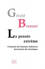 extrémisme,islamisme,humanisme,gérald bronner,la pensée extrême,naseer shamma