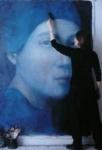art,peinture,exposition,arles,vénus éternelle,femmes,corps,visages,martine bligny,bligny,peintre,poésie,citations
